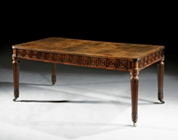 Millicent Roger's Iconic Regency Writing Table