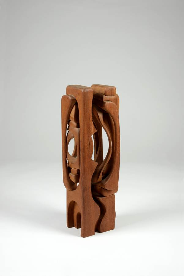 Untitled Form, 1988