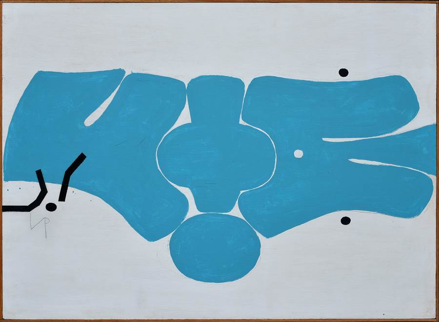 Blue Movement, 1996