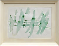 Green No. 4, 1963