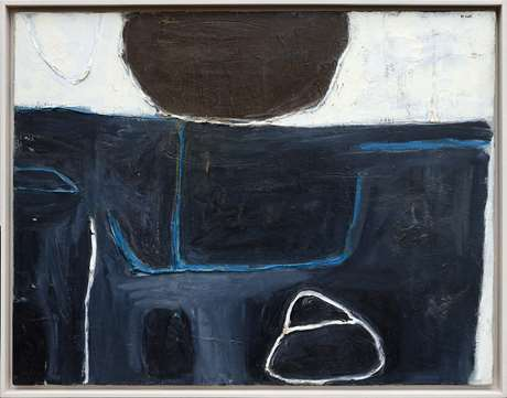 Painting, 1960